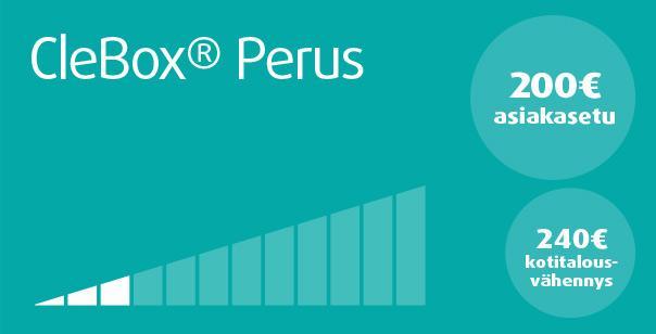 Clebox Perus